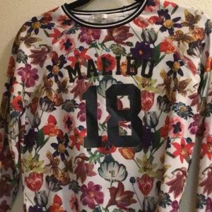 Forever 21 Tops - Forever 21 swearshirt